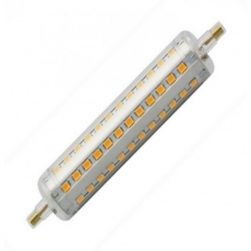LED lamp R7S 10 Watt - 1200Lm - Dimbaar