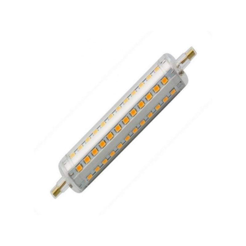 led lamp r7s 10 watt 1200lm dimbaar