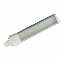 LED PL-s G23 8W - 3000K/4000K - 120° - 234mm