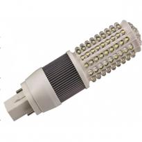 LED Corn PLc G24d - 124LED - 7W