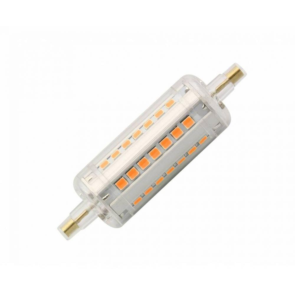 LED R7S 5 Watt - 550Lm - Dimbaar