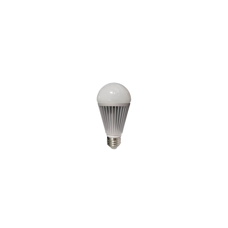 led e27 bulb 12w 2700k 1150lm samsung led dimbaar. Black Bedroom Furniture Sets. Home Design Ideas