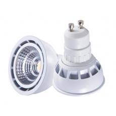 LED GU10 Spot - 5W - 2700K - 390Lm - 60° - Dimbaar