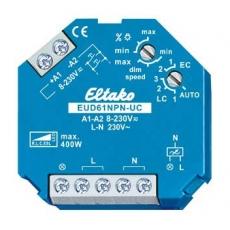 Universele inbouwdimmer Eltako - LED 100W - overig 400W