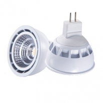 LED GU5.3 Spot - 5W - COB - 2700K - 350Lm