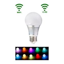LED RGB Lampen