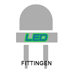 LED fitting kopen?