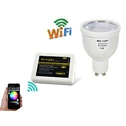 Slimme LED lampen